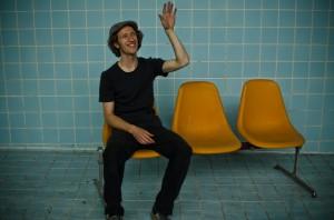 David Goldmund (b) ist der Jungspund in der Band und bringt mit seinen Basslines jeden Saal zum Kochen, auch wenn dafür seine Fingerkuppen nach dem Konzert in Fetzen liegen.